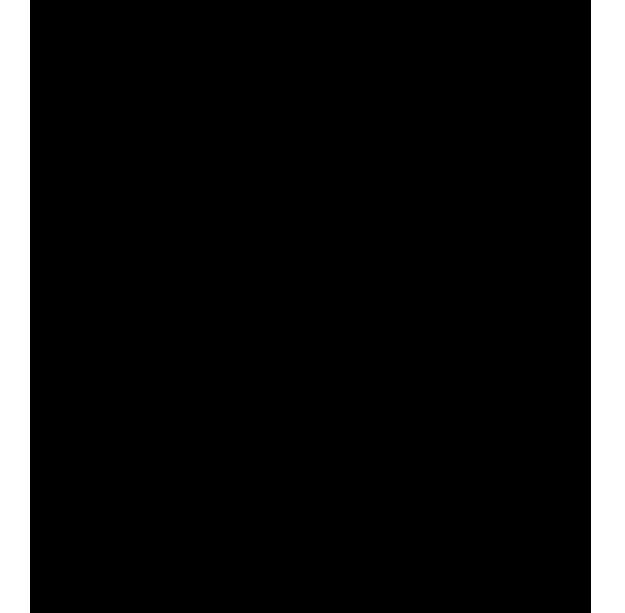 схема тапербуша с размерами паза